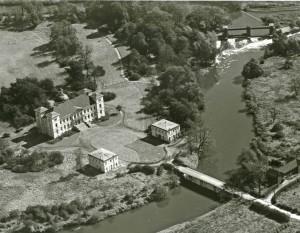 Luftbild Buddenburg