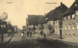 Victoria Siedlung
